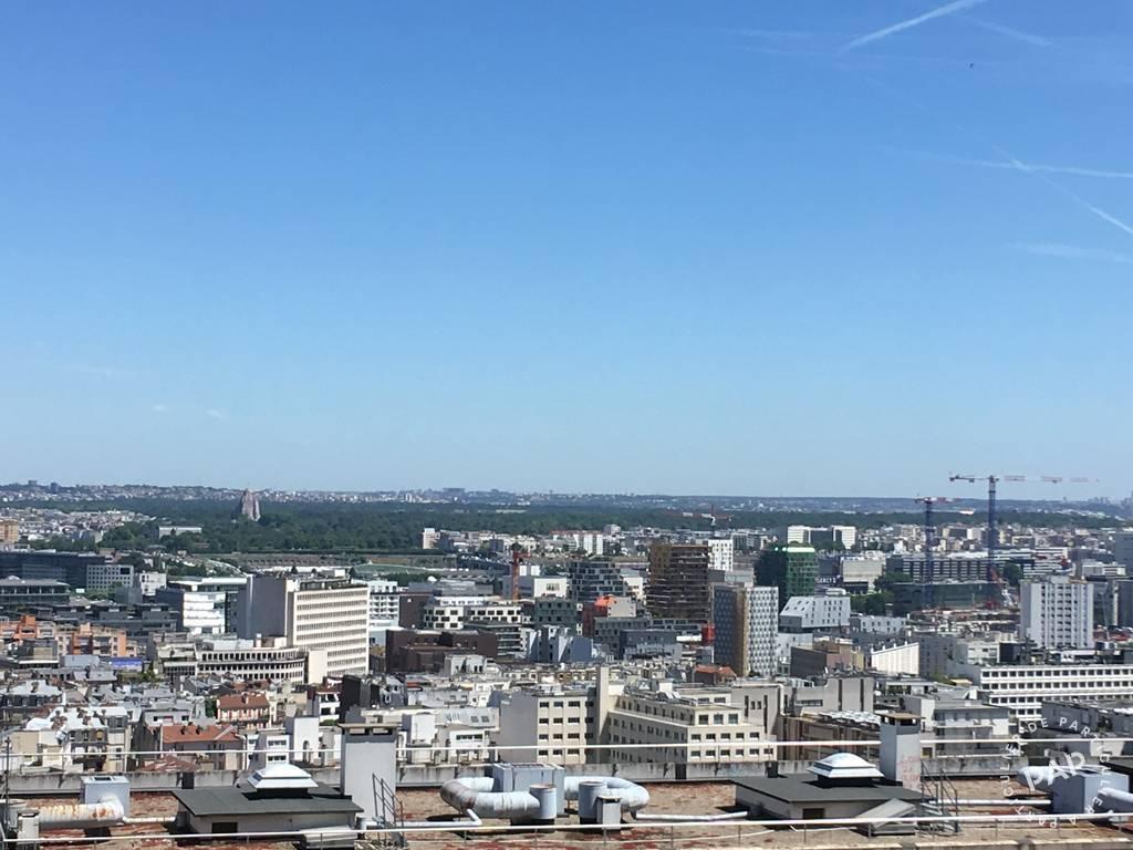 Vente Appartement Paris 13E 103m² 781.000€