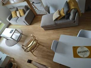Vente appartement 3pièces 67m² Pontault-Combault (77340) - 233.000€