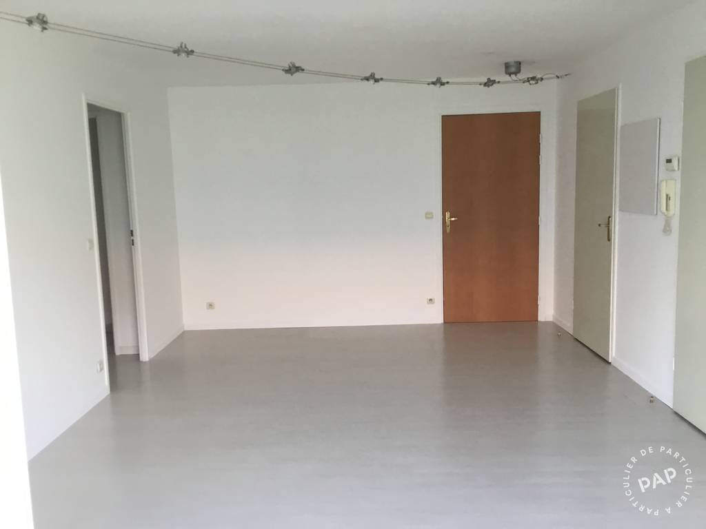 Location Appartement Bussy-Saint-Georges (77600) 60 m² 1.070 €