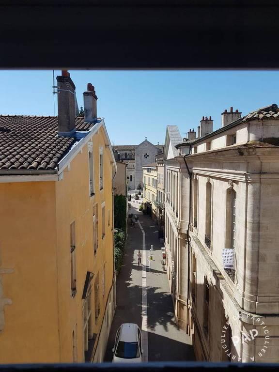 Location appartement 2 pièces Mâcon (71000)