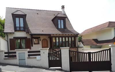 Vente maison 128m² L'hay-Les-Roses (94240) - 675.000€