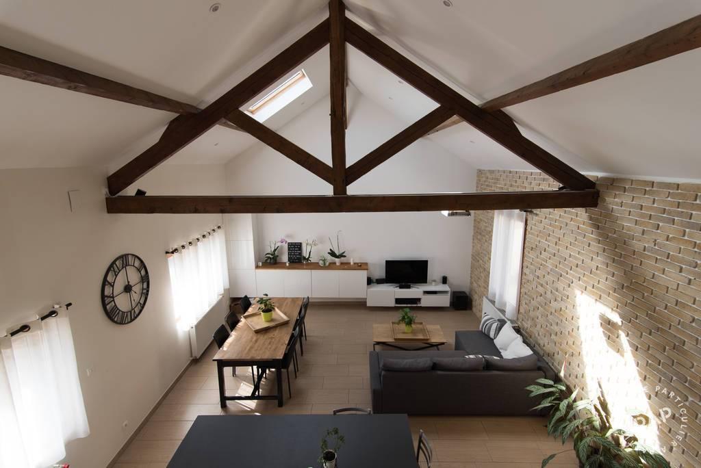 Vente Appartement Meaux (77100) 92m² 262.000€