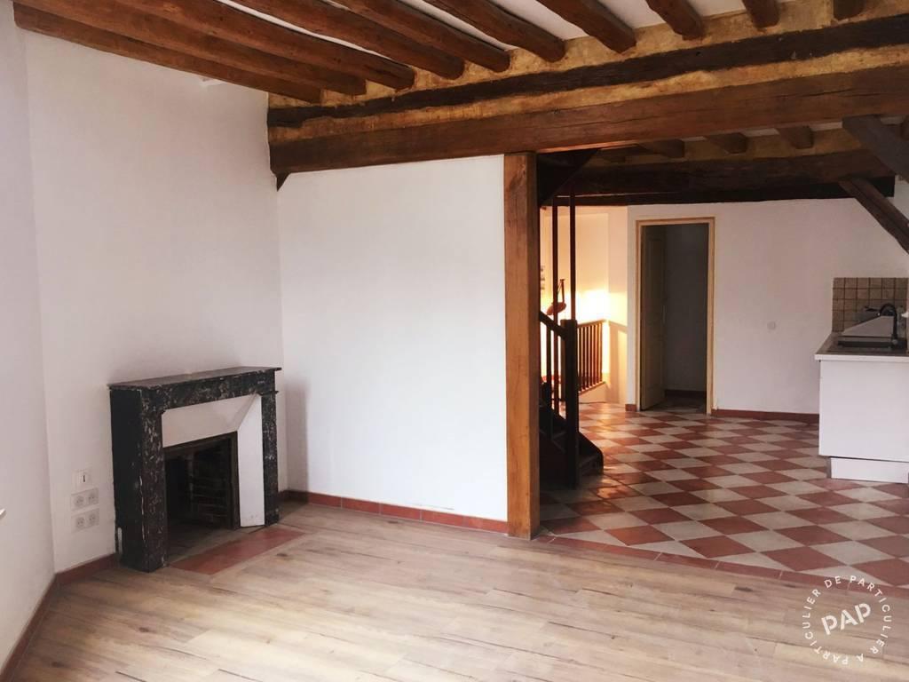 Location Appartement Dreux (28100) 64m² 670€
