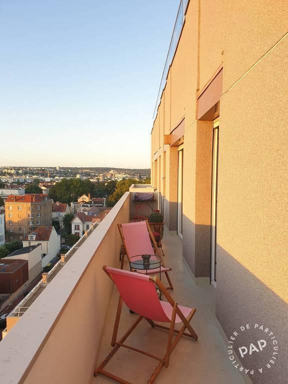 Vente appartement 6 pièces Nanterre (92000)