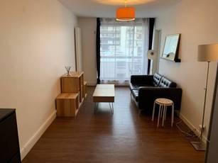 Location meublée appartement 2pièces 32m² Paris 15E - 1.200€