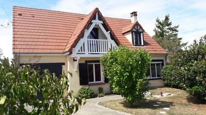 Vente maison 130m² Estouches - 249.500€
