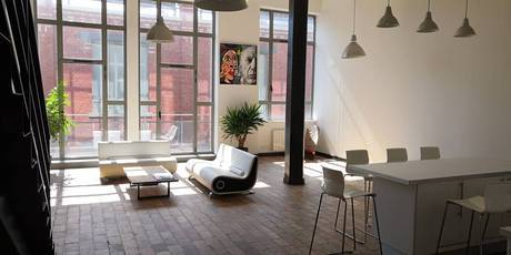 Vente appartement 4pièces 144m² Roubaix (59100) - 239.000€