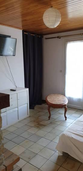 Location meublée chambre 15m² Sevran (93270) - 500€