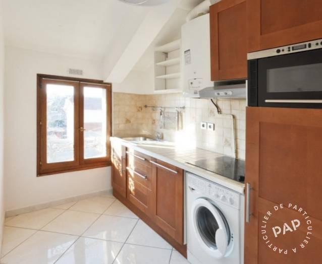 Vente appartement 2 pièces Villeneuve-le-Roi (94290)