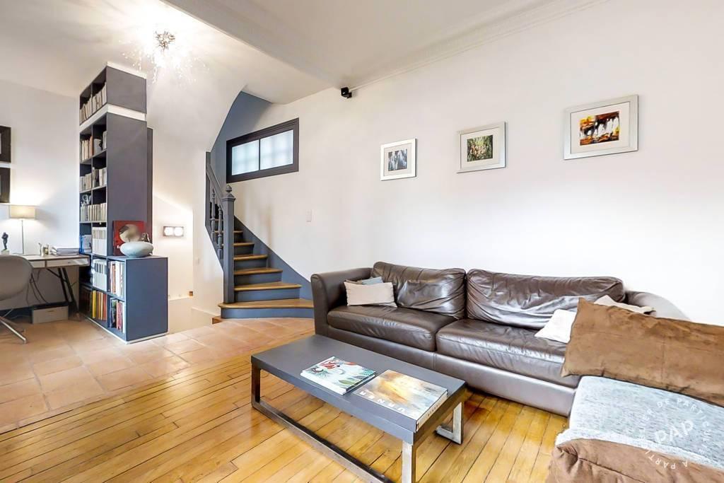 Vente Maison Neuilly-Sur-Seine (92200) 71m² 810.000€