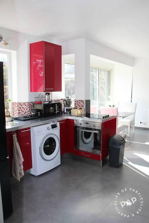 Location Appartement Saint-Laurent-Du-Var (06700) 38m² 860€