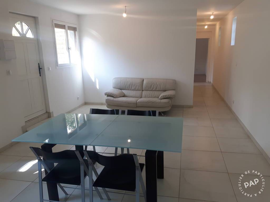 Location Maison Yerres (91330) 62 m² 1.080 €