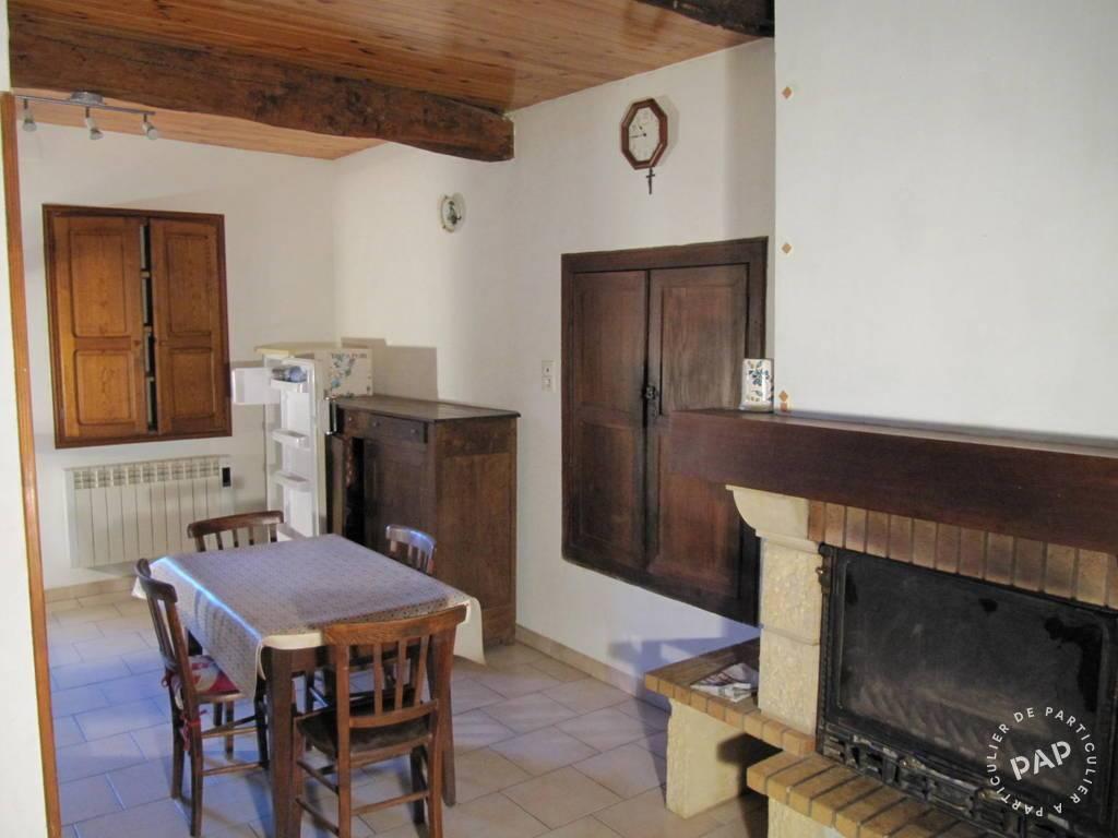 Vente maison 5 pièces Saint-Sever-de-Rustan (65140)