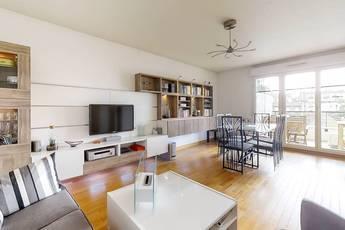 Vente appartement 3pièces 67m² Montrouge (92120) - 580.000€