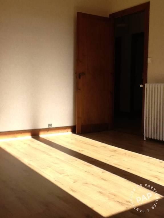 Location Appartement Toulouse (31) 56m² 650€