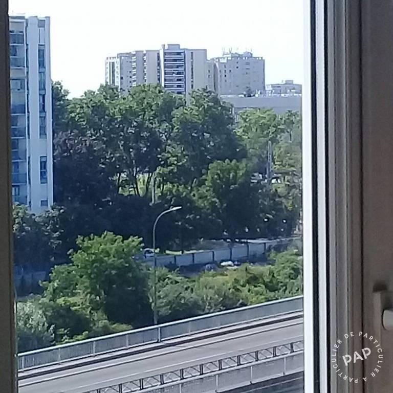Vente Appartement Argenteuil (95100) 45m² 150.000€