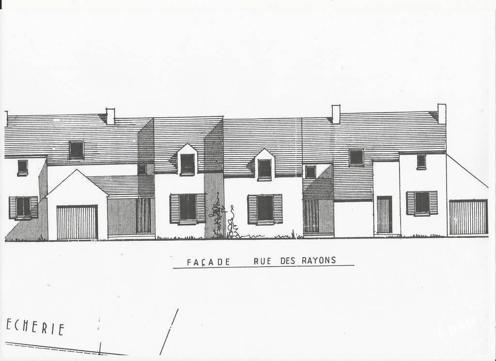 Vente Immeuble Butry-Sur-Oise (95430)  1.250.000€