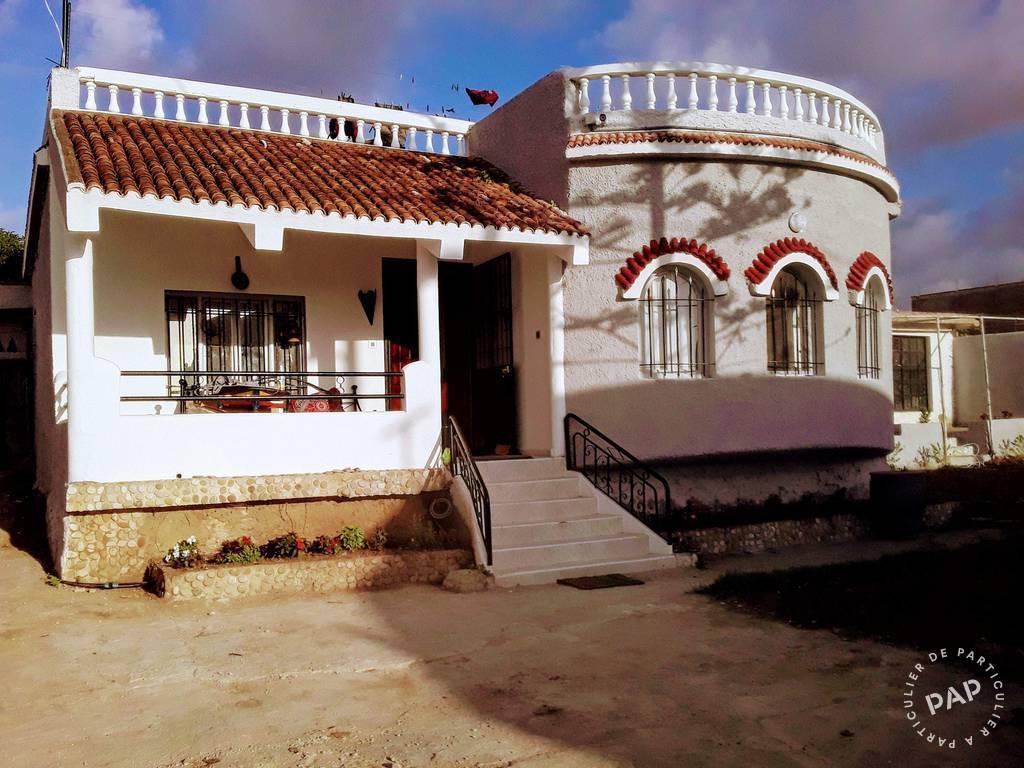 Vente Maison Maroc, 30 Min De Tanger 110m² 210.000€
