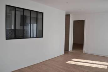 Vente appartement 5pièces 75m² Asnieres-Sur-Seine (92600) - 590.000€