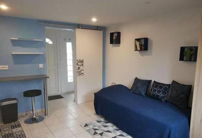 Location meublée studio 20m² L'hay-Les-Roses (94240) - 640€