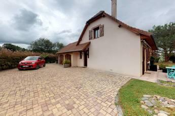 Vente maison 133m² Sauvagnon (64230) - 279.600€