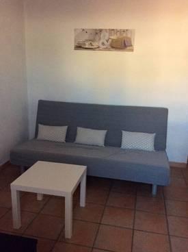 Location meublée studio 30m² Sanary-Sur-Mer (83110) - 450€