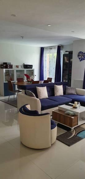Vente appartement 3pièces 78m² Franconville (95130) - 259.000€