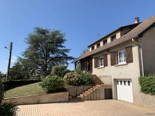 Vente maison 118m² Tournus Centre - 184.000€