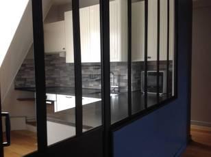 Vente appartement 3pièces 71m² Paris 15E - 770.000€