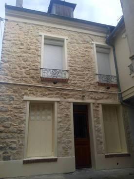 Location maison 67m² Herblay (95220) - 995€