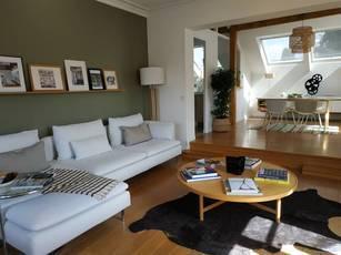 Vente appartement 5pièces 114m² Versailles (78000) - 770.000€