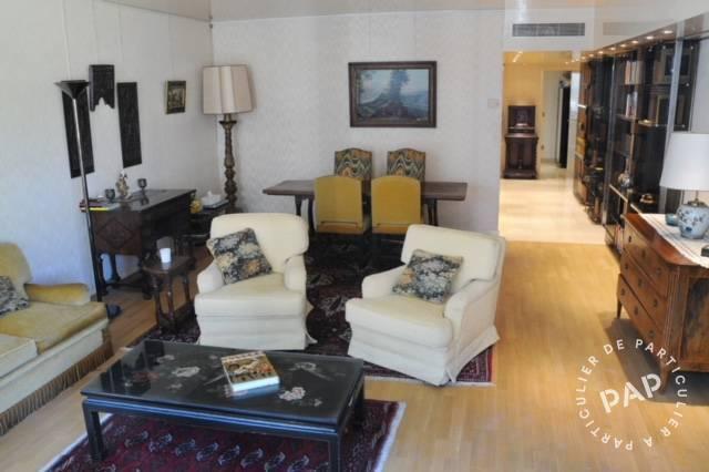 Vente appartement 4 pièces Paris 6e