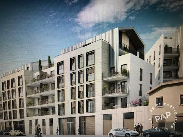 Vente Appartement Lyon 9E 62m² 380.600€