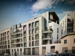 Vente appartement 3pièces 63m² Lyon 9E - 365.000€