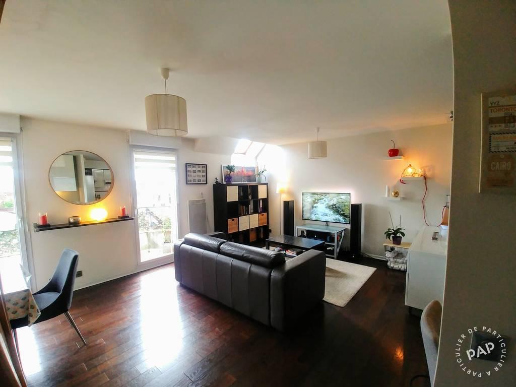 Vente Appartement Sartrouville (78500) 96m² 385.000€
