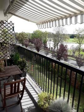 Vente appartement 4pièces 84m² Maisons-Laffitte (78600) - 498.000€