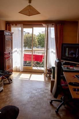 Vente appartement 3pièces 63m² Les Lilas (93260) - 315.000€