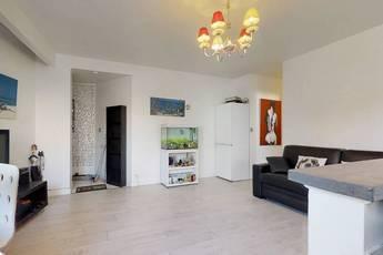 Location meublée appartement 2pièces 47m² Le Perreux-Sur-Marne - 1.000€