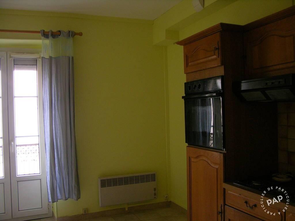 Location appartement 2 pièces Dijon (21000)