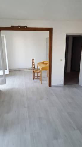 Vente appartement 3pièces 58m² Compiegne (60200) - 110.000€