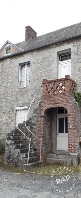 Vente maison 4 pièces Trelly (50660)