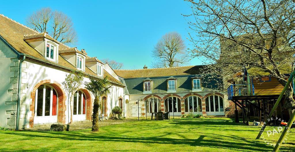 Vente Maison Chartres 340m² 665.000€