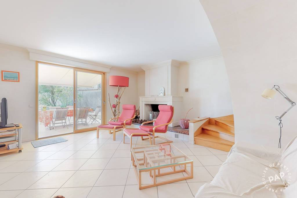 Vente Maison Meschers-Sur-Gironde (17132) 186m² 550.000€