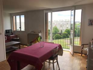 Vente appartement 4pièces 83m² Chatillon (92320) - 385.000€