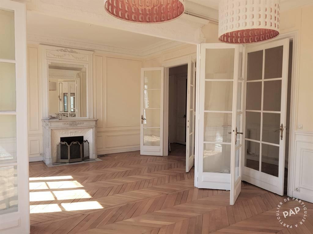 Location Appartement Paris 7E 97m² 4.100€
