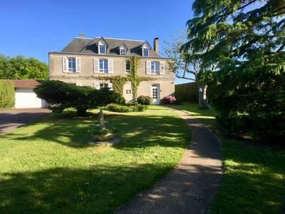 Vente maison 250m² Saint-Gatien-Des-Bois (14130) - 499.000€