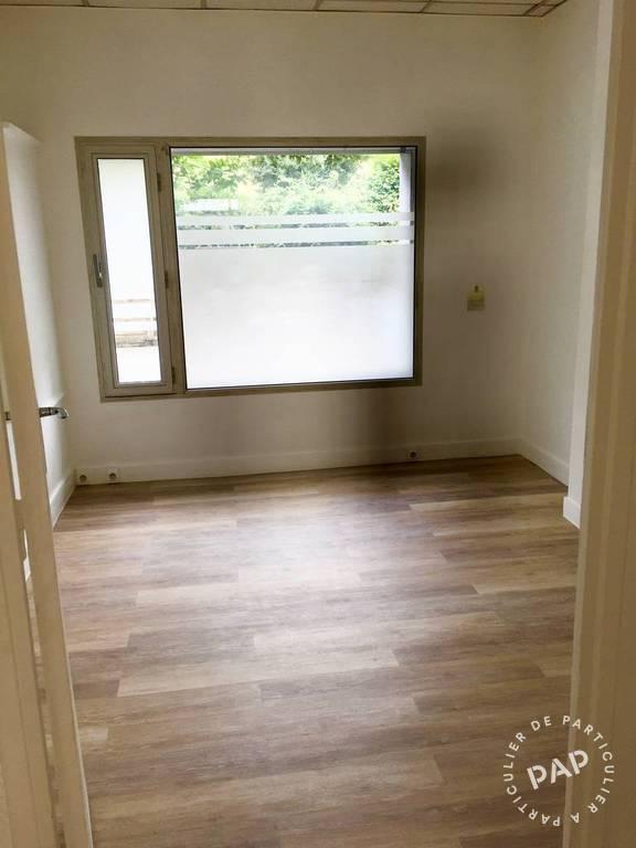 Vente et location Bureaux, local professionnel Maisons-Alfort (94700) 28m² 112.000€