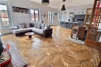 Vente appartement 6pièces 180m² Vienne (38200) - 459.000€