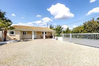 Vente maison 78m² Pessac (33600) - 322.000€