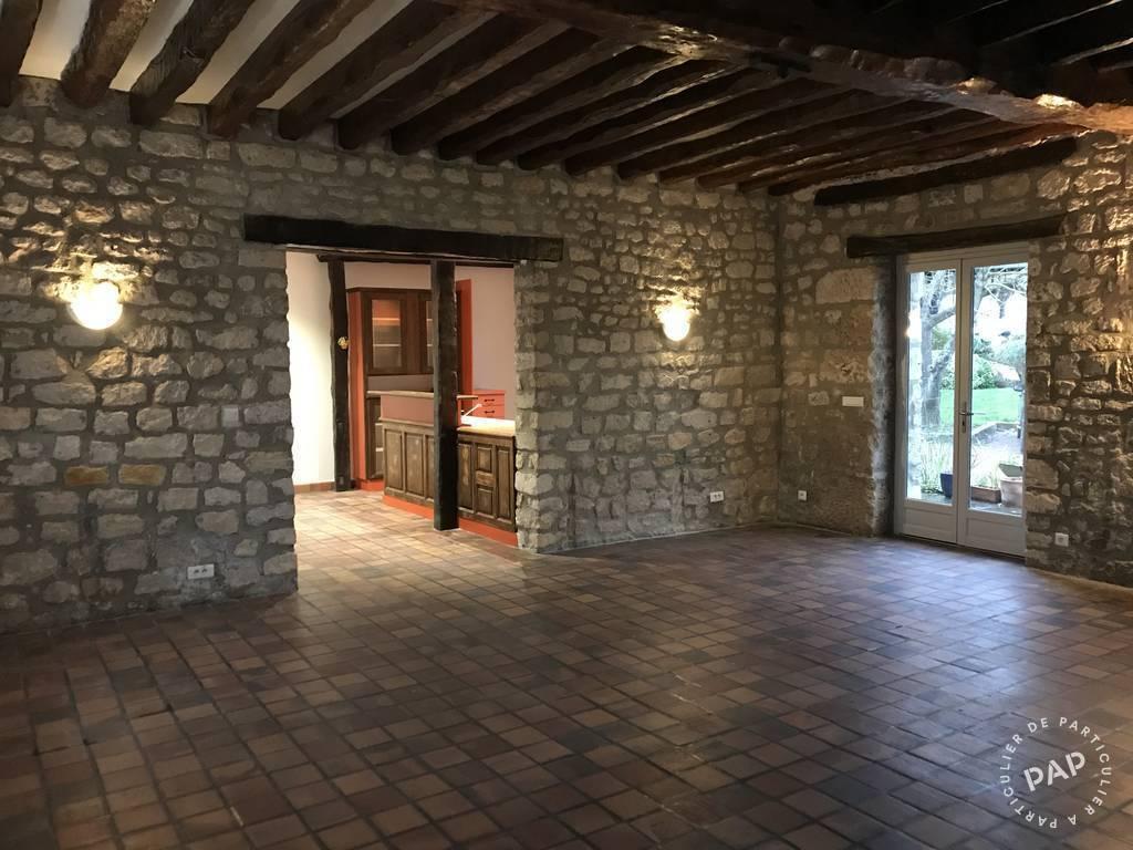 Location appartement 5 pièces Bruyères-sur-Oise (95820)